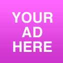 Your Ad Here - magenta