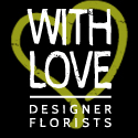 With Love Designer Florists