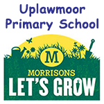 Uplawmoor Primary School - Let's Grow
